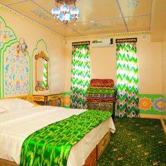 Отель Hon Saroy Узбекистан, Ташкент - 2 отзыва об отеле, цены и фото номеров - забронировать отель Hon Saroy онлайн детские мероприятия фото 2
