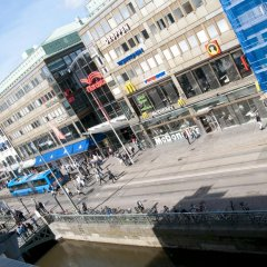 Отель Hotell Robinson Швеция, Гётеборг - отзывы, цены и фото номеров - забронировать отель Hotell Robinson онлайн спортивное сооружение