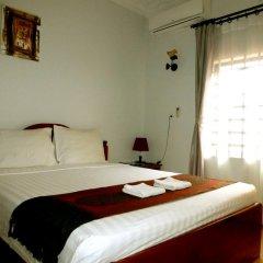 Отель Daunkeo Guesthouse комната для гостей фото 4