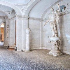 Отель Trevi Rome Suite 3* Улучшенный номер фото 17