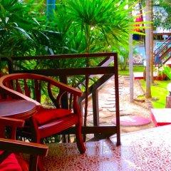 Отель Kantiang Oasis Resort And Spa 3* Номер Делюкс фото 29