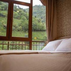 Hanedan Suit Hotel Номер Делюкс с различными типами кроватей фото 5