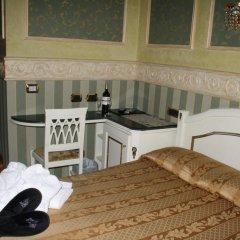 Отель Mamas Collection Suite Montecitorio 3* Стандартный номер с различными типами кроватей