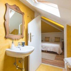 Отель Lisbon Story Guesthouse ванная