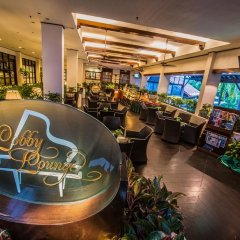 Sabah Hotel Sandakan интерьер отеля фото 2