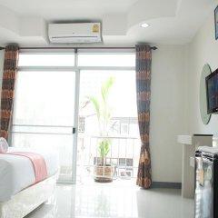 Отель Pattaya Noble Place 1 удобства в номере фото 2