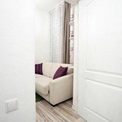 Апартаменты Na Konushennoy Apartment Апартаменты с различными типами кроватей фото 17