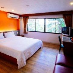 Отель Atlas Bangkok 3* Улучшенный номер фото 9