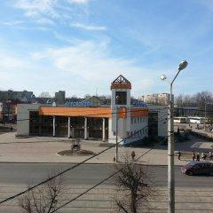 Апартаменты на улице Космонавтов