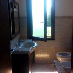Отель Su Ponti Biancu Улучшенный номер фото 10