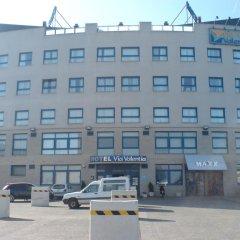 Hotel Via Valentia 3* Стандартный номер с 2 отдельными кроватями