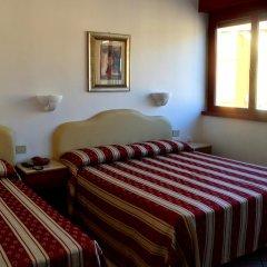 Hotel Malaga 3* Стандартный номер с различными типами кроватей фото 5