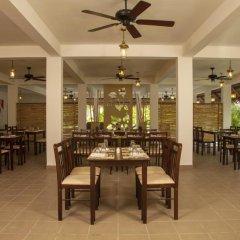 Отель Amra Palace питание
