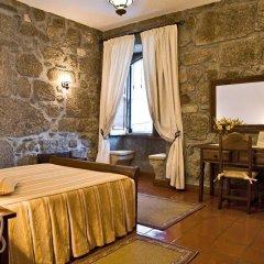 Отель Quinta Do Terreiro 3* Стандартный номер фото 2