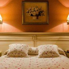 Hotel Zodiaco 3* Стандартный номер с различными типами кроватей фото 5