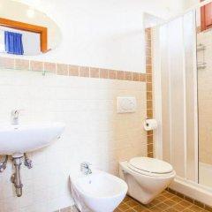 Апартаменты Apartment Certosa Suite ванная