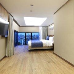 Hotel Foreheal 4* Номер категории Эконом с различными типами кроватей фото 4