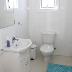 Отель Villa Pernera ванная