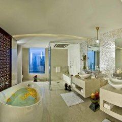 The H Hotel, Dubai 5* Президентский люкс с различными типами кроватей фото 13