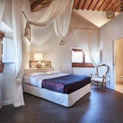 Отель B&B Le Stanze del Duomo 2* Апартаменты с различными типами кроватей фото 17