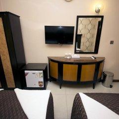 Rahab Hotel Стандартный номер с различными типами кроватей фото 10