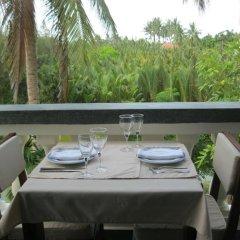 Отель Palm View Villa 3* Люкс с различными типами кроватей фото 6