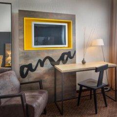 Westbahn Hotel (ex.Arthotel ANA Westbahn) 3* Люкс с различными типами кроватей