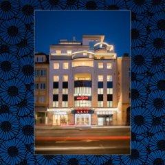 Отель Vienna Grand Apartments Австрия, Вена - отзывы, цены и фото номеров - забронировать отель Vienna Grand Apartments онлайн сауна