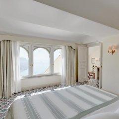 Belmond Hotel Caruso 5* Люкс повышенной комфортности фото 3