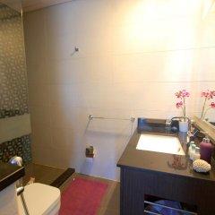 Отель KOH - Cayan Tower ванная фото 2