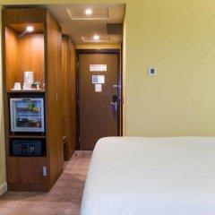 Отель Novotel Port Harcourt 4* Стандартный номер с различными типами кроватей фото 2