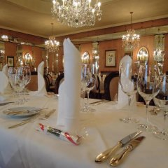Hotel Bristol Salzburg Зальцбург помещение для мероприятий