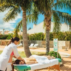 Отель Obidos Lagoon Wellness Retreat 4* Апартаменты разные типы кроватей фото 33