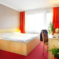Отель Charles Central 3* Стандартный номер с различными типами кроватей фото 4