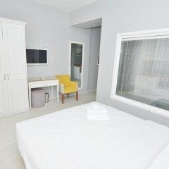 Отель Ada Home Istanbul 3* Стандартный номер с различными типами кроватей фото 3