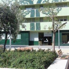 Отель Aura Park Aparthotel Оспиталет-де-Льобрегат фото 4