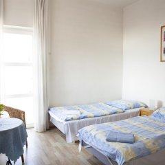 Hostel Rosemary Номер с общей ванной комнатой с различными типами кроватей (общая ванная комната) фото 50