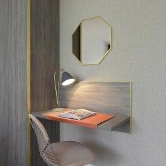 Отель H'Otello B'01 3* Стандартный номер с различными типами кроватей фото 6