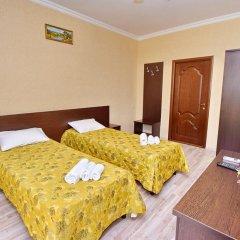 Гостиница Ной 3* Люкс с различными типами кроватей фото 11
