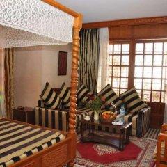 Отель Riad Alhambra 4* Люкс с различными типами кроватей фото 6