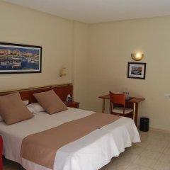 Отель Estudiotel Alicante 2* Стандартный номер с двуспальной кроватью фото 3