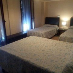 Отель Hostal Sevilla комната для гостей фото 2