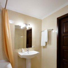 Гостиница Ставрополь 3* Номер Комфорт с различными типами кроватей фото 5