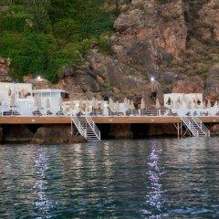 La Boutique Hotel Antalya-Adults Only Турция, Анталья - 10 отзывов об отеле, цены и фото номеров - забронировать отель La Boutique Hotel Antalya-Adults Only онлайн бассейн