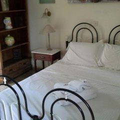 Отель Aeginitiko Archontiko Греция, Эгина - 1 отзыв об отеле, цены и фото номеров - забронировать отель Aeginitiko Archontiko онлайн комната для гостей фото 2