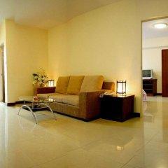 Отель Kv Mansion Студия фото 36