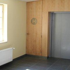 Апартаменты Bredovský dvůr Apartment Апартаменты с различными типами кроватей фото 26