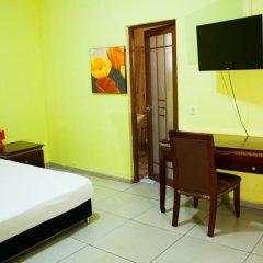 Отель Floceg комната для гостей фото 3