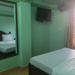 Nhan Hoa Hotel комната для гостей фото 3