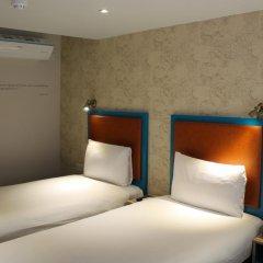 Queens Hotel 3* Стандартный номер с различными типами кроватей фото 17